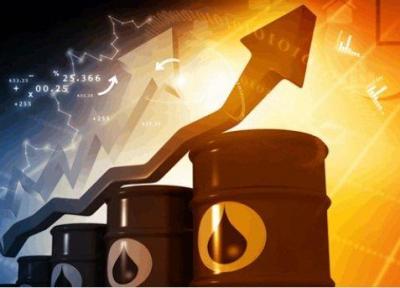 افزایش قیمت نفت در پی افت ذخایر آمریکا