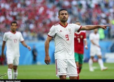 ابراهیمی: مسئولان همت نمایند و امکانات خوبی برای تیم ملی تدارک دیده گردد، همه می آیند تا بهترین عملکرد را در جام ملت ها داشته باشند