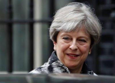 برنامه هایم برای برگزیت با واکنش مثبت اروپا روبرو گردیده است