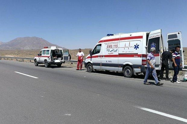 تیم های امداد و نجات روستایی در یزد راه اندازی شد