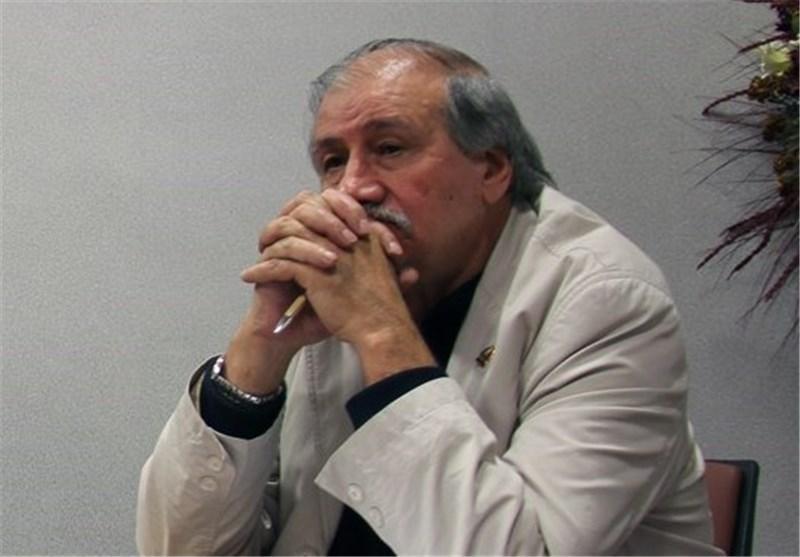 تیمور غیاثی: برای احسان حدادی بابت اردوی آمریکا هر ماه 20 هزار دلار و اردوی اروپا 23 هزار دلار هزینه کردیم، با او اتمام حجت می کنم