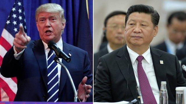 احتمال دیدار رهبران آمریکا و چین در حاشیه نشست گروه 20
