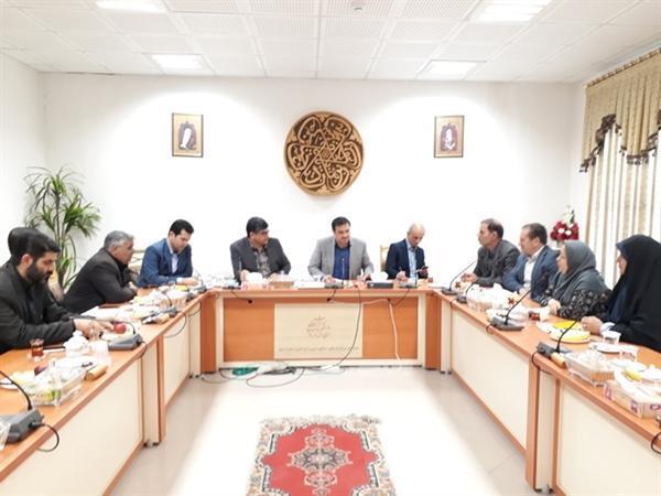 میراث فرهنگی اردبیل در پاسخ به مطالبات مردمی موفق عمل نموده است