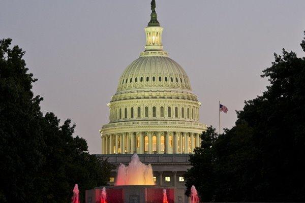 بسته مشکوک دیگری نیز به کنگره آمریکا رسید