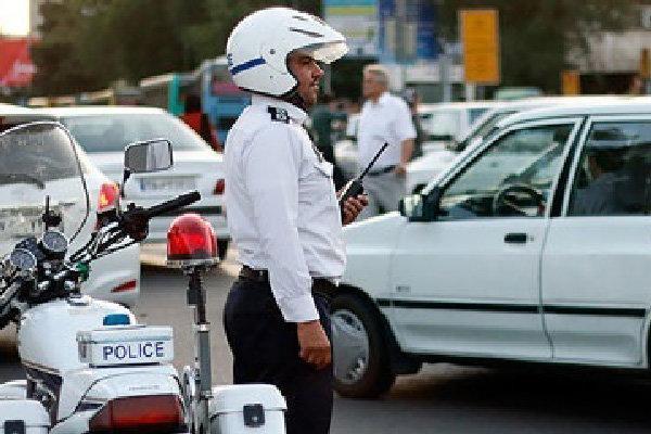 محدودیت های ترافیکی 13 آبان در استان گلستان اعلام شد