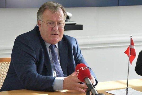 دانمارک هم با ارتش واحد اروپایی مخالف است