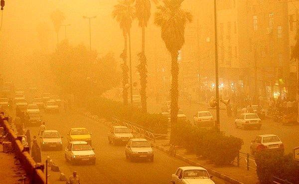 از آلودگی خودرو و دریاچه های خشک شده تا ریزگردها، کنسرسیوم پژوهشی 13 دانشگاه