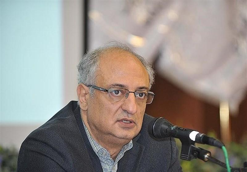 سرپرست کاروان پارالمپیک 2020 ایران انتخاب شد