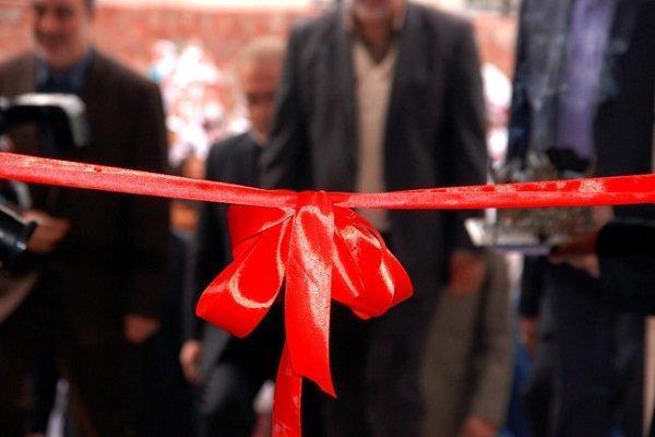 62 پروژه در چرداول افتتاح و کلنگ زنی می گردد