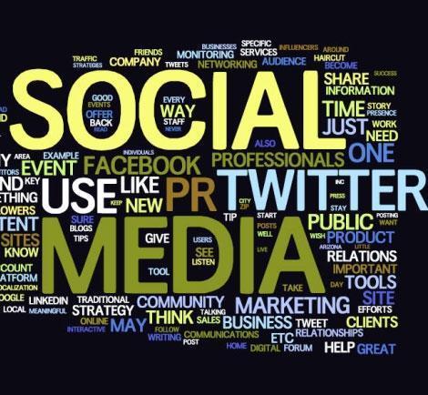 انگلیس مدیران شبکه های اجتماعی را مسئول محتوای نامناسب می داند
