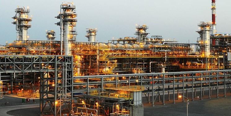 پالایش 1.5 میلیون تن نفت خام در پالایشگاه ترکمنباشی