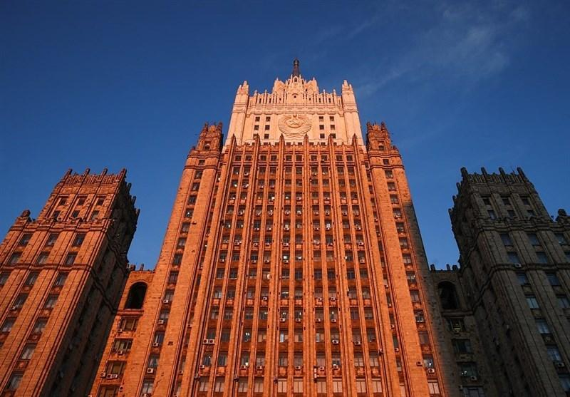 روسیه: قصد آمریکا ممانعت از تماس های بین المللی ونزوئلاست