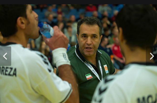 حبیبی: باید سریع تر اردوهای تیم ملی هندبال شروع گردد، باید اول با لژیونرها هماهنگ شد