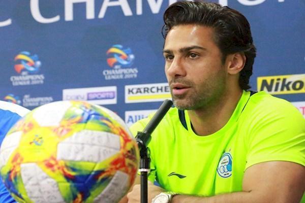 مجیدی: آخرین ایرانی هستم که جام قهرمانی آسیا را گرفتم