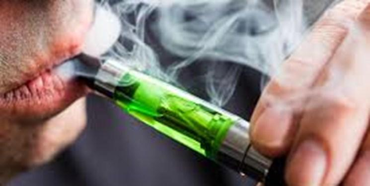 سیگار الکترونیکی خطر سکته را افزایش می دهد