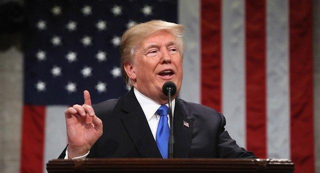 استقبال ترامپ از میانجی گری نخست وزیر ژاپن میان ایران و آمریکا