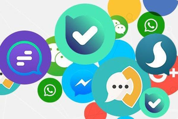 20 میلیون کاربر پیام رسان بومی نصب کردند