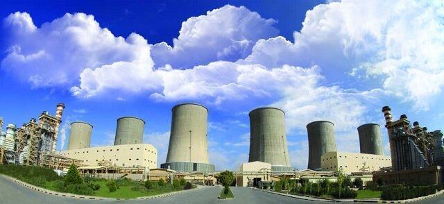 رکوردشکنی بزرگ ترین نیروگاه سیکل ترکیبی خاورمیانه