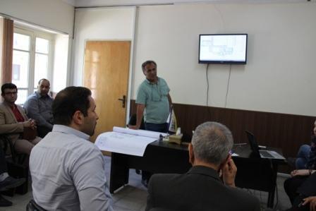 بررسی طرح مرمت و احیای 3 بنای تاریخی کشور در شورای فنی صندوق احیا