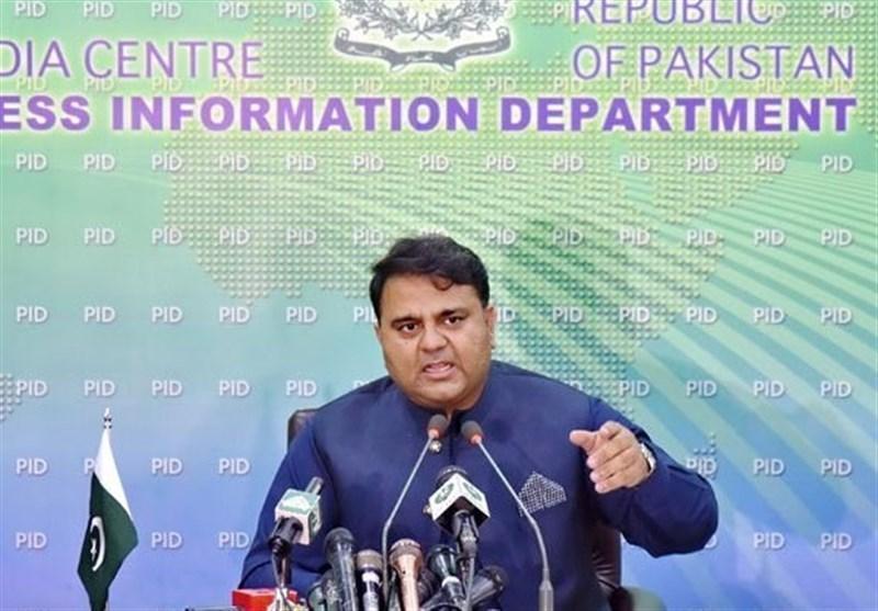 وزیر علوم و فناوری پاکستان: در مقابله با ظلم همچون کوفیان نباشیم