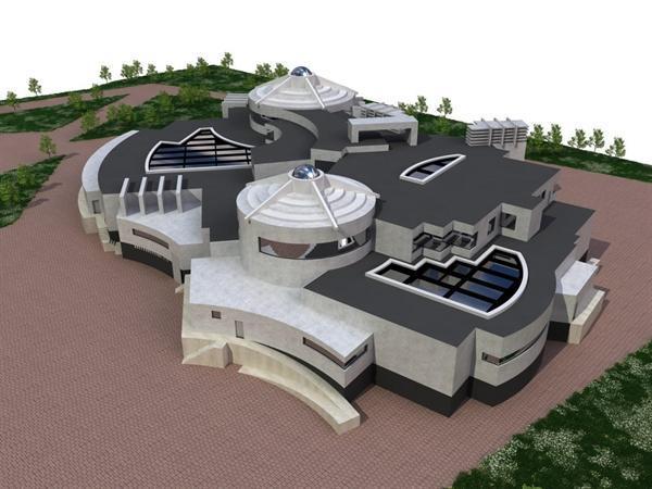 یک هتل 5ستاره در شهرستان نیر احداث می گردد