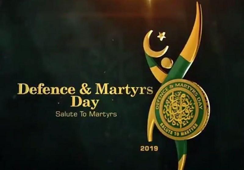 مردم پاکستان به استقبال روز دفاع می روند