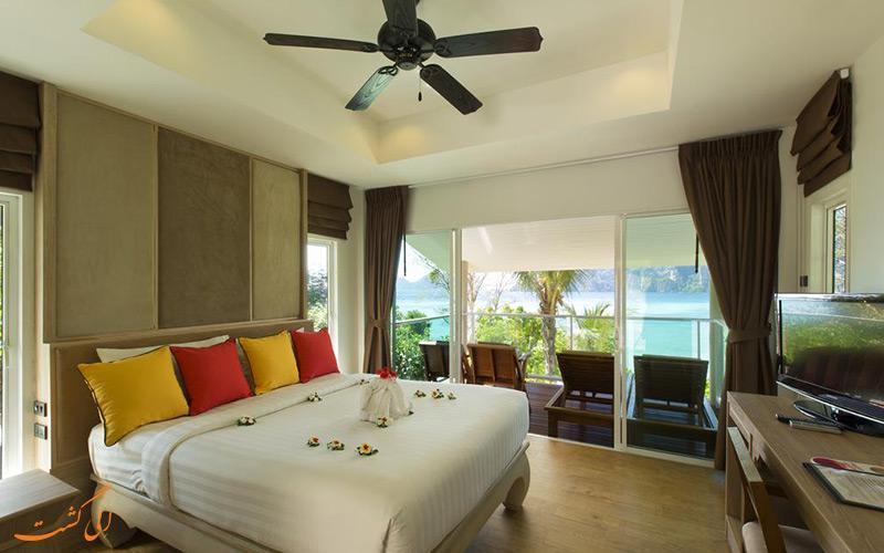 معرفی هتل 3 ستاره بی ویو ریزورت در جزایر فی فی