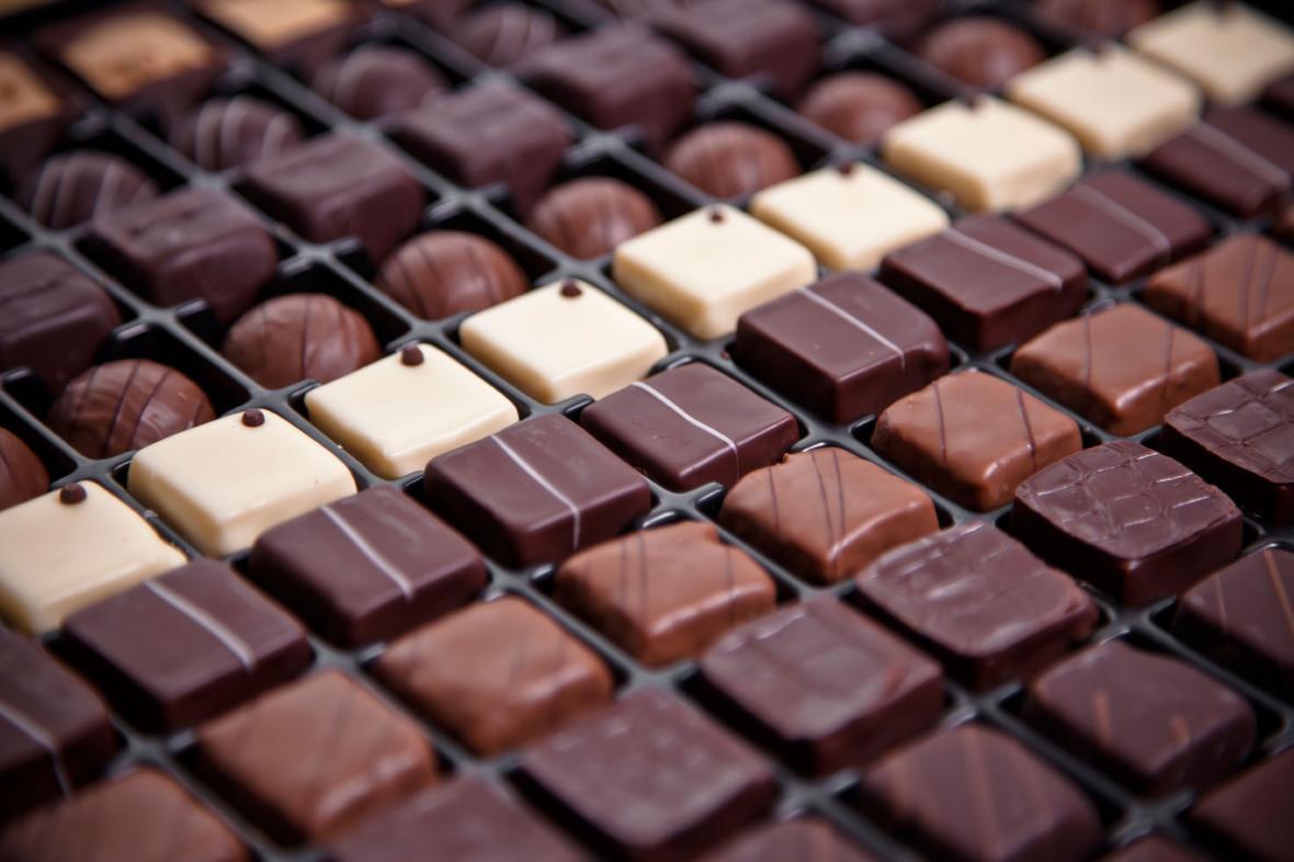 صادرات 250 میلیون دلاری شیرینی و شکلات ، قیمت شکلات 20 درصد افزایش یافت