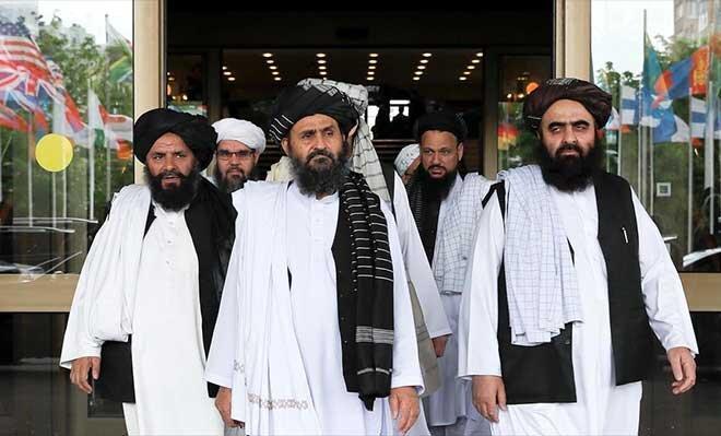 کنگره آمریکا به دنبال جزئیات توافق با طالبان