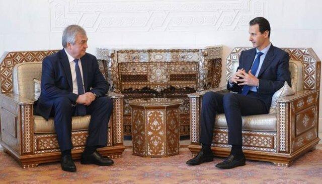 مذاکرات روسی ـ سوری در آستانه نشست سه جانبه کشورهای ضامن آتش بس سوریه