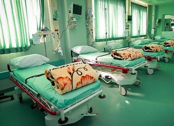 کلنگ ساخت اولین بیمارستان سبز کشور به زمین خورد