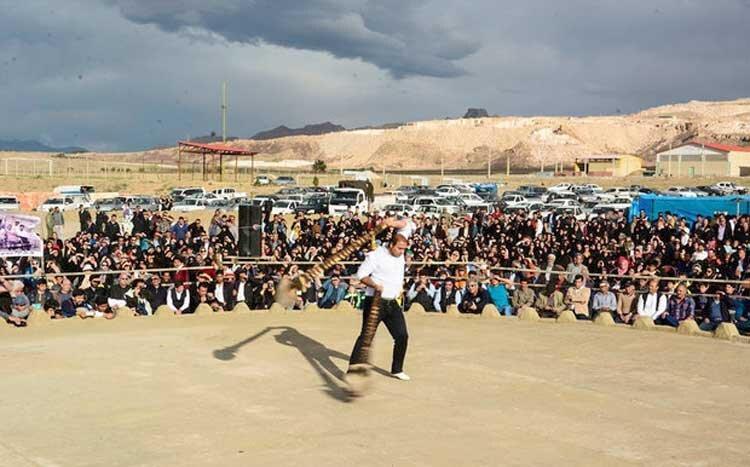 ثبت ملی 300 رشته بازی بومی در مرکزی