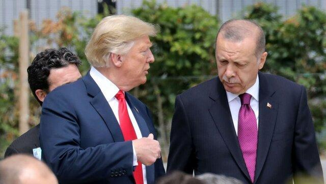 نیویورک پست: روابط اردوغان با داعش تحت پوشش خبری قرار نمی گیرد