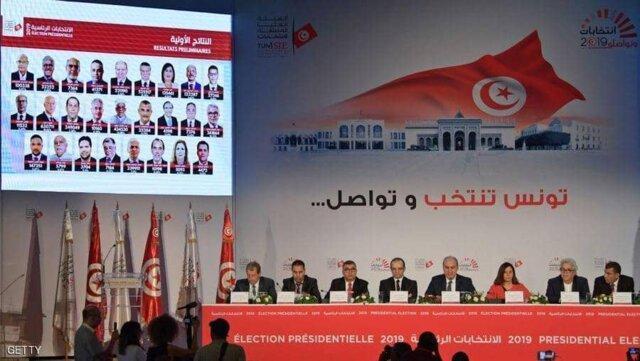 تمامی اعتراضات نامزدهای انتخابات ریاست جمهوری تونس رد شد