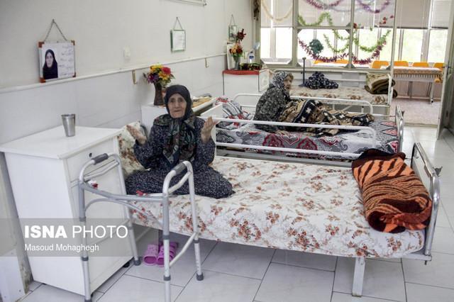 حمایت کمیته امداد کهگیلویه و بویراحمد از 16هزار سالمند