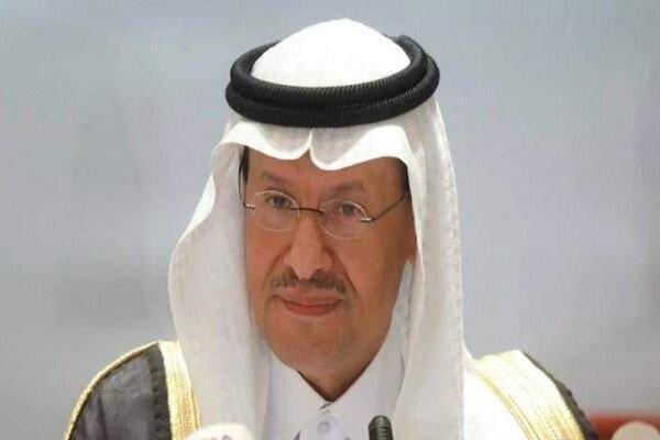 تلاش وزیر انرژی عربستان برای عادی جلوه دادن اوضاع نفتی این کشور