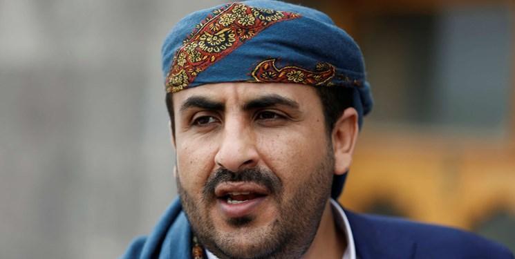 انصارالله: عربستان سعودی سریعا در اهداف خود از حمله به یمن تجدیدنظر کند
