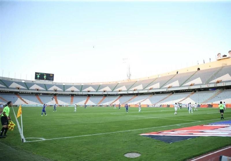 محرومیت تماشاگران؛ مرگ روح فوتبال با سیاست یک بام و دو هوای فدراسیون فوتبال
