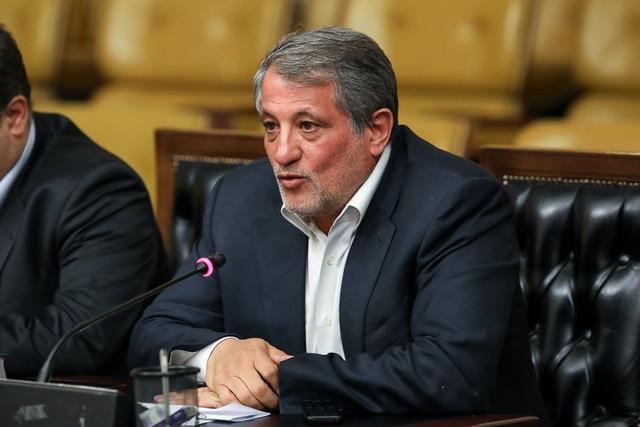 کمبود فضا های خدماتی از معضلات شهر تهران است