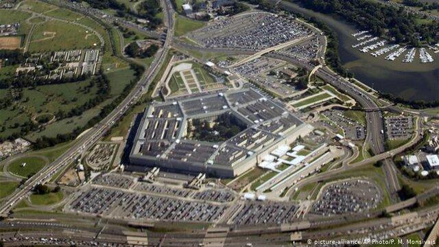 پنتاگون: اگر در حمله ترکیه به سوریه زندانیان داعش فرار نمایند آمریکا مداخله نمی کند