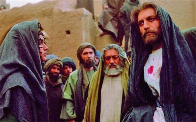 رونمایی از بازیگر نقش سلمان فارسی ، یک شاه نقش دیگر برای شجاع نوری