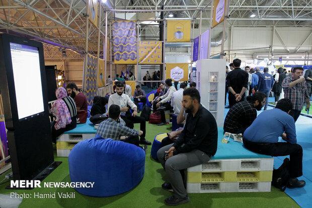 یک هزار و 600 طرح فناورانه در نمایشگاه ربع رشیدی ارائه می گردد