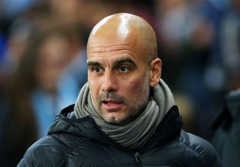 گواردیولا: از حالا روی لیگ برتر تمرکز می کنیم، اگر همه نمایندگان انگلیس صعود نمایند، راضی می شوم