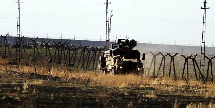 شروع چهارمین گشت زنی مشترک روسیه و ترکیه در شمال سوریه