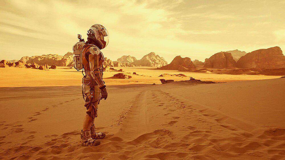 چقدر طول می کشد به مریخ برسیم؟