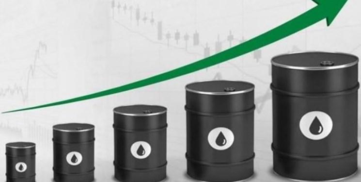 قیمت نفت بالای 64 دلار ثابت ماند
