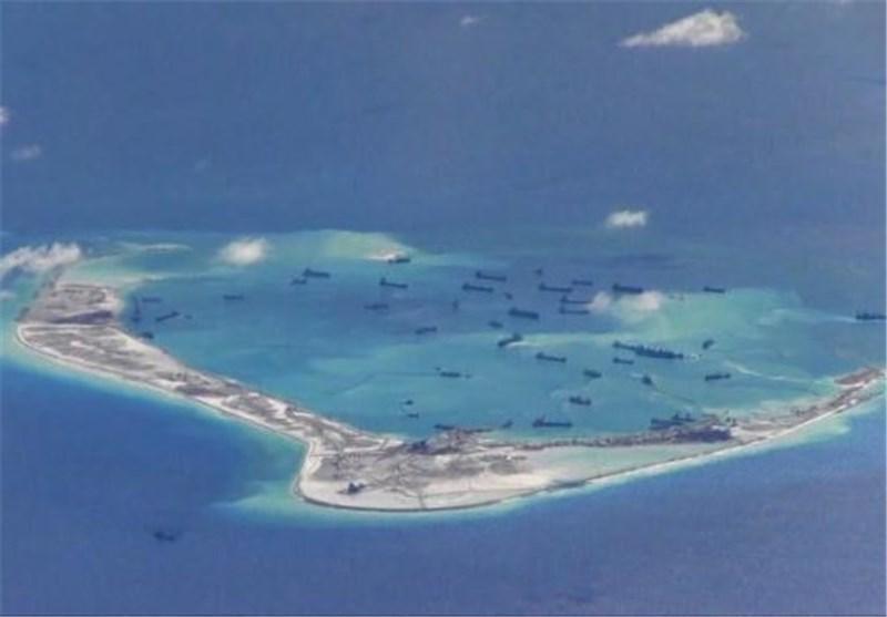 پکن: اقدامات آمریکا در دریای جنوبی چین خطرناک و غیرمسئولانه است