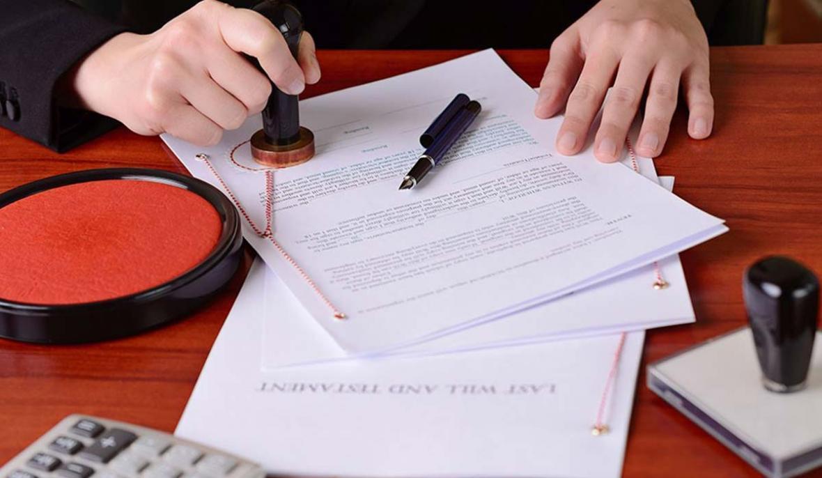 ترجمه مدارک لازم برای ویزای کانادا