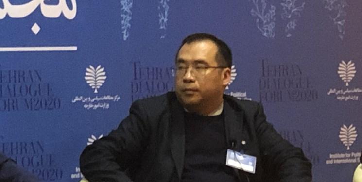 تحلیلگر چینی: کشورهای خارج از منطقه خاورمیانه به این منطقه تعلق ندارند