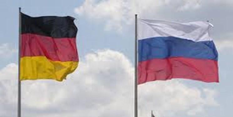 سفیر آلمان در روسیه احضار شد